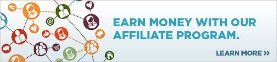 Earn Money with our Affiliate Programme
