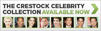 Introducing The Crestock Celebrity Collection