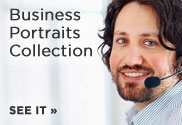 Business Portrait Collection