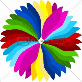 تصمم همسات أذنك ..@..3- الألوان