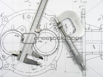 engineering tools on technical