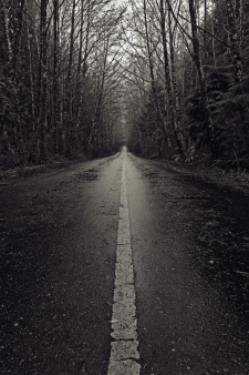 Road © Stephen Strathdee