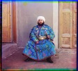 Colour Photography Pioneer Sergey Prokudin-Gorsky
