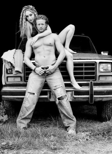 At the farm by rohitseth