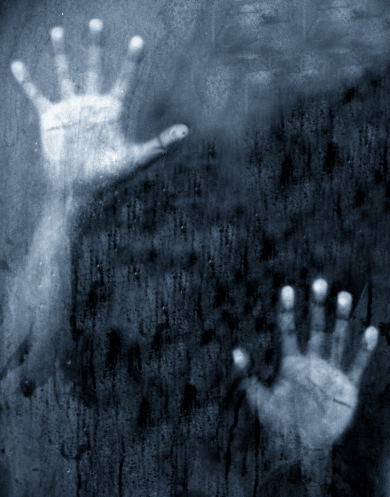 In the Shower by chakoo