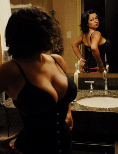 This is how sexy feels.. by Jack_Ruby