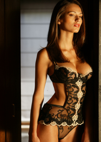 Shades of Glamour by joeyshaw