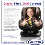 Carseat Ad