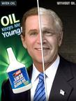 Bush's Fountain of Youth