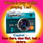 Whats in your wallet?