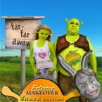 Extreme Makeover: Shrek Edition