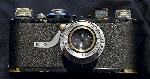 Leica Model 1