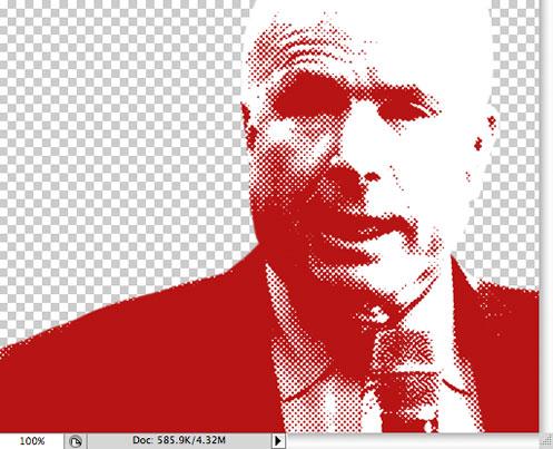 Photoshop Tutorial: Constructivist Propaganda Poster | Crestock com Blog