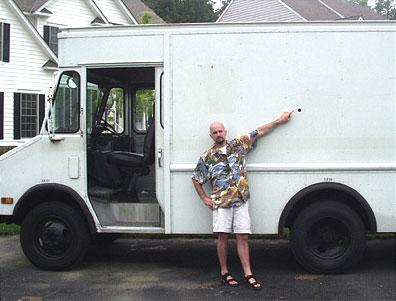 The Camera Truck
