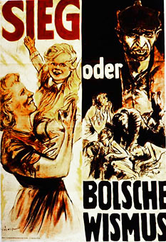 German Propaganda Posters from the 20th Century | Crestock