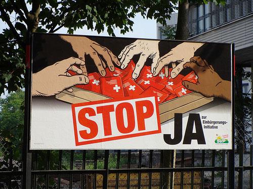 Stop JA