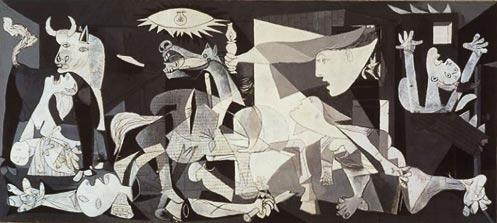 Guernica Art Guernica