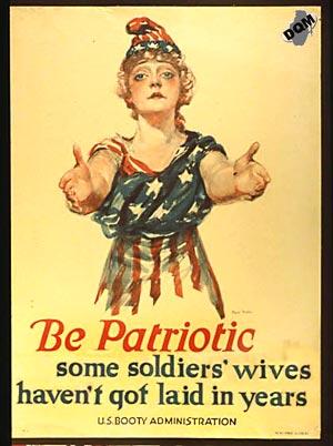 be-patriotic