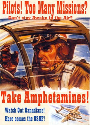 amphetamines-pilot-too-many-missions