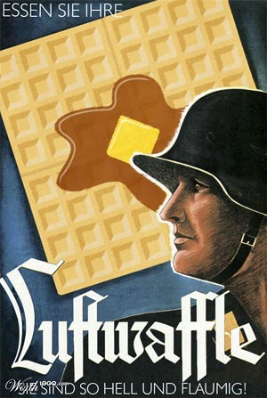 Eat-your-luftwaffel