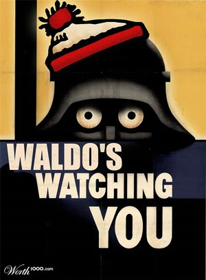 Waldos-watching-you