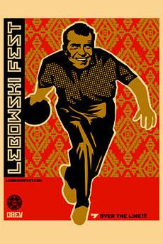 Shepard-Fairey-Obey-Lebowskifest