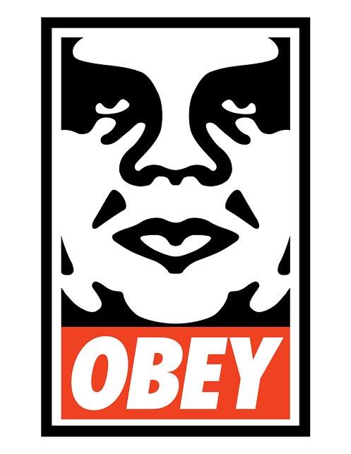 Shepard-Fairey-Obey
