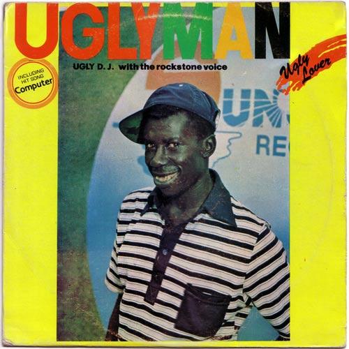 Uglyman