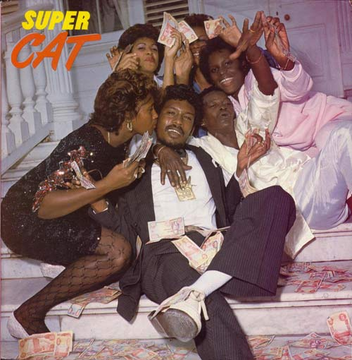 1986-Super-Cat-Boops dans Super Cat
