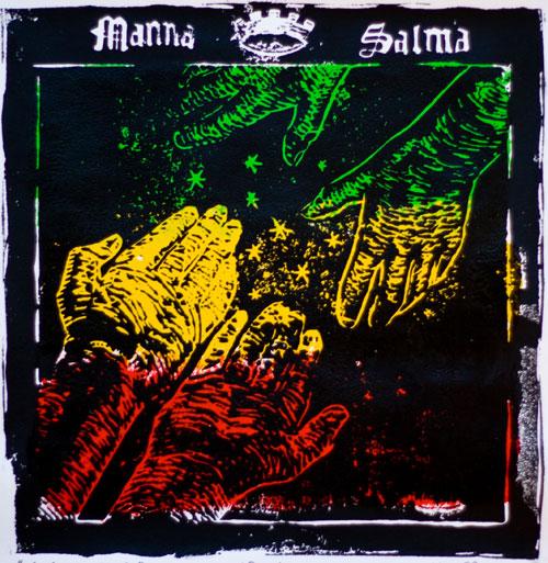 Manna - Salma I Dub