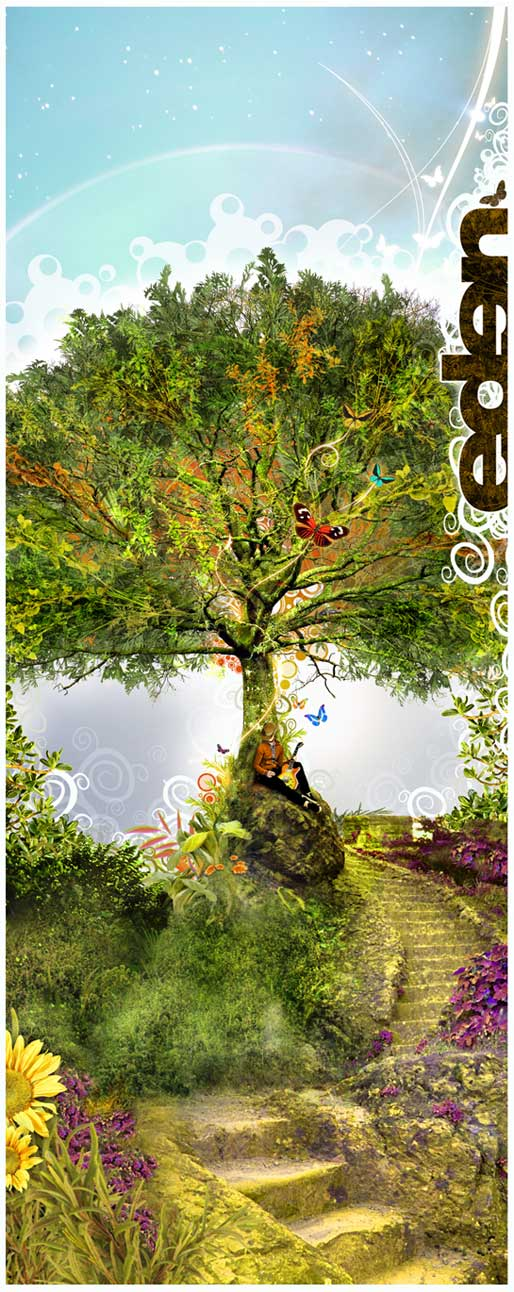 Eden - Music and the Tree of Life