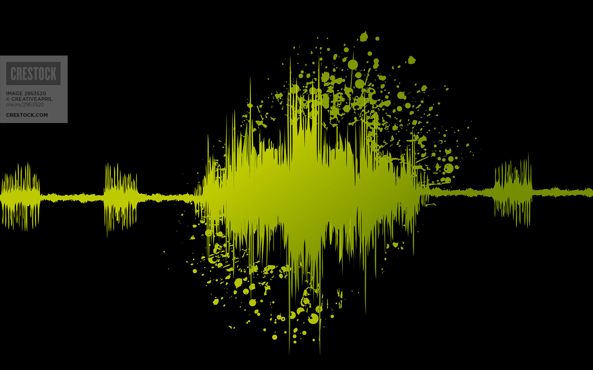 digital soundwaves wwwpixsharkcom images galleries