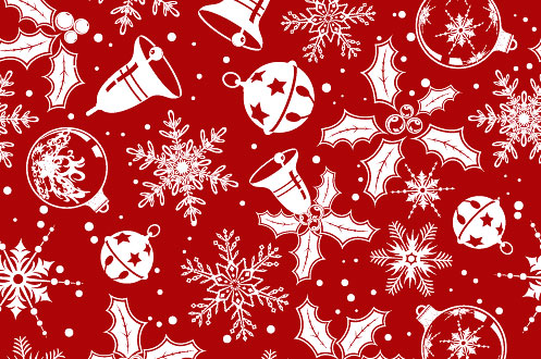 Christmaspuppies Wallpaper on 16 Stunning High Resolution Christmas Wallpapers   Crestock Com Blog